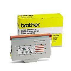 Comprar cartucho de toner TN01Y de Brother online.
