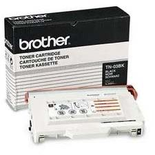 Comprar cartucho de toner TN03BK de Brother online.