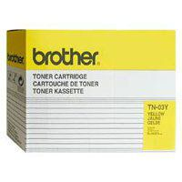 Comprar cartucho de toner TN03Y de Brother online.