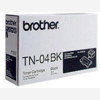 Comprar cartucho de toner TN04bk de Brother online.