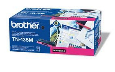 Comprar cartucho de toner TN135m de Brother online.