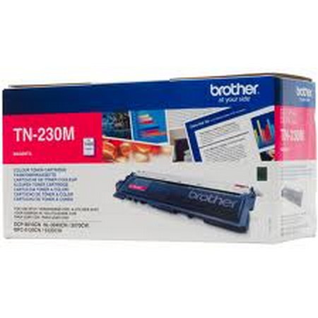 Comprar cartucho de toner TN230M de Brother online.