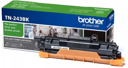 Comprar cartucho de toner TN243BK de Brother online.