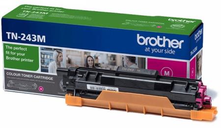 Comprar cartucho de toner TN243M de Brother online.