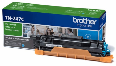 Comprar cartucho de toner TN247C de Brother online.