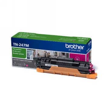 Comprar cartucho de toner TN247M de Brother online.