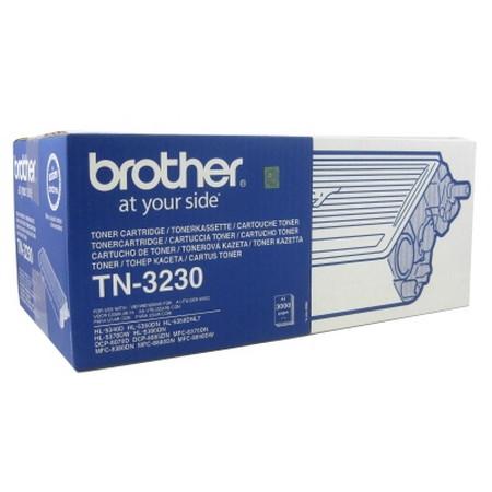 Comprar cartucho de toner TN3230 de Brother online.