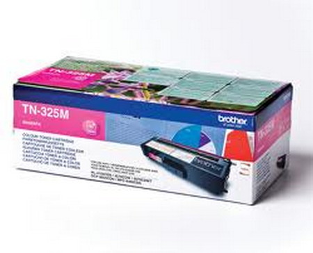 Comprar cartucho de toner TN325M de Brother online.