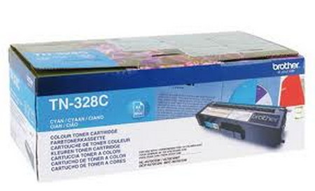 Comprar cartucho de toner TN328C de Brother online.
