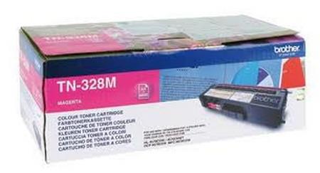 Comprar cartucho de toner TN328M de Brother online.