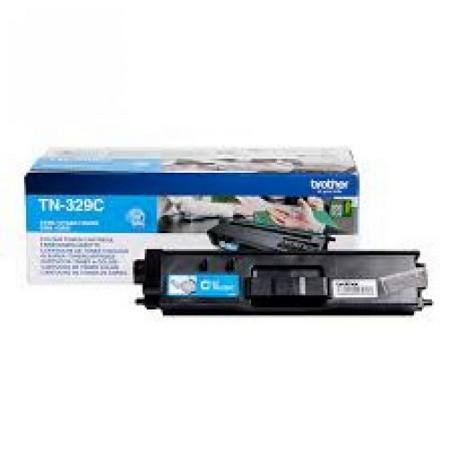 Comprar cartucho de toner TN329C de Brother online.
