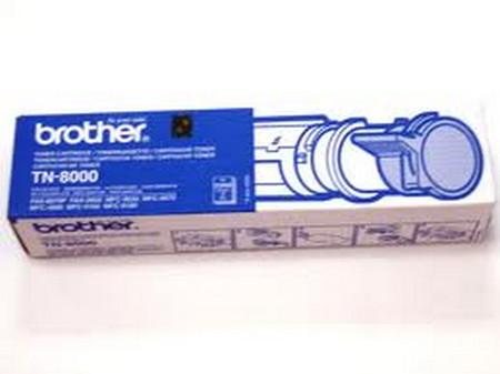 Comprar cartucho de toner TN8000 de Brother online.