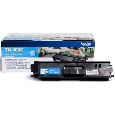 Comprar cartucho de toner TN900C de Brother online.