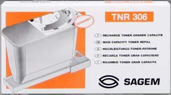 Comprar cartucho de toner TNR306 de Sagem online.