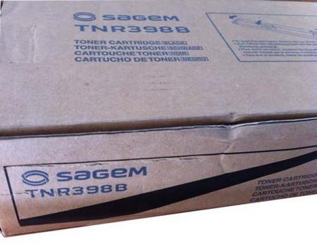 Comprar cartucho de toner TNR398B de Sagem online.