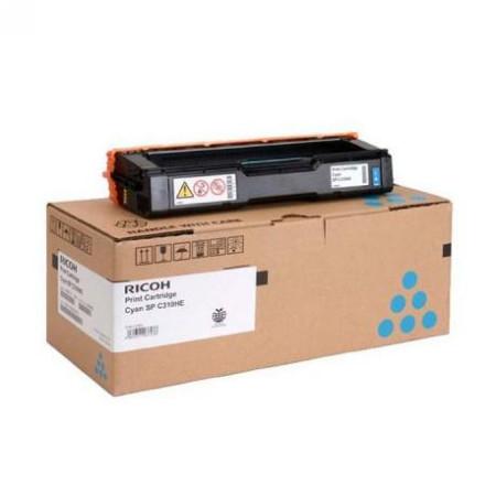 Comprar cartucho de toner alta capacidad 406480 de Ricoh online.
