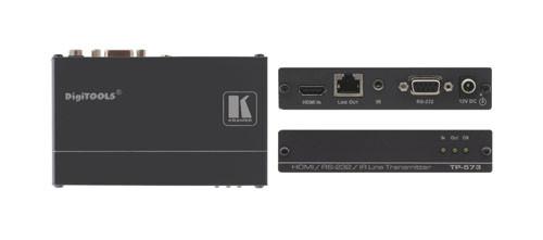 Comprar Ethernet 90-70911090 de Kramer online.