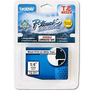 Comprar Cintas para rotular TZe-211 de Brother online.