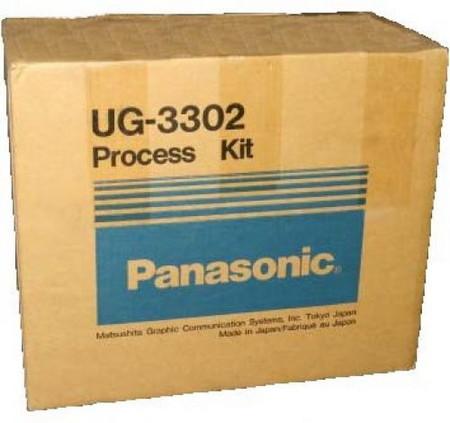 Comprar revelador UG3302 de Panasonic online.