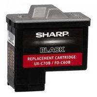 Comprar Cartucho UX-C70BK de Sharp online.