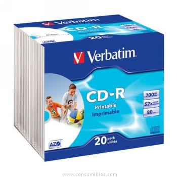 Comprar Usb Nano 43424 de Verbatim online.