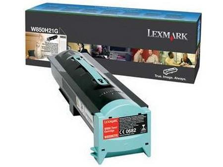 Comprar cartucho de toner W850H21G de Lexmark online.