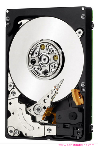WESTERN DIGITAL DISCO DURO INTERNO RED 3TB SATA 6 GB/S ( WD30EFRX )