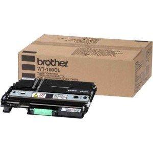 Comprar bote de residuos WT100CL de Brother online.