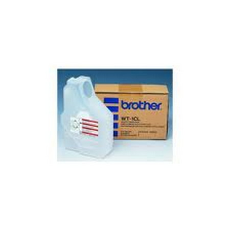 Cartucho de toner BOTE DE RESIDUOS BROTHER WT-1CL
