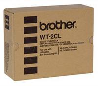 BOTE DE RESIDUOS BROTHER WT3CL