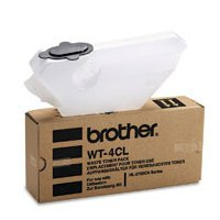 BOTE DE RESIDUOS BROTHER WT-4CL