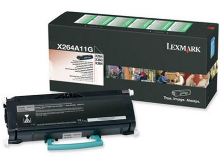 Comprar cartucho de toner 0X264A11G de Lexmark online.