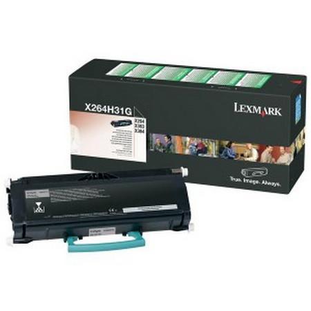 Comprar cartucho de toner X264H31G de Lexmark online.