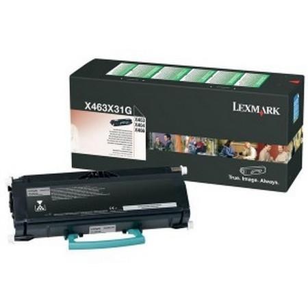 Comprar cartucho de toner X463X31G de Lexmark online.