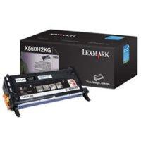 Comprar cartucho de toner 0X560A2CG de Lexmark online.