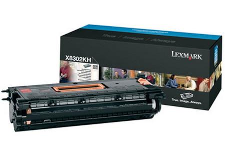 Comprar cartucho de toner X8302KH de Lexmark online.