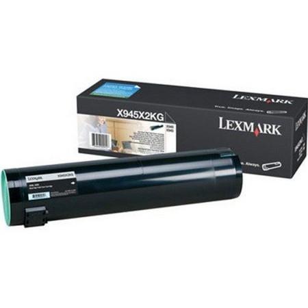 Comprar cartucho de toner 0X945X2KG de Lexmark online.