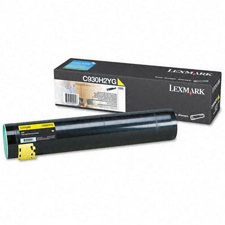 Comprar cartucho de toner 0X945X2YG de Lexmark online.