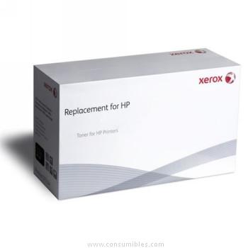 Cartucho de toner XEROX TÓNER NEGRO CE400X 11K- 006R03008