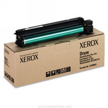 TAMBOR NEGRO XEROX-TEKTRONIX 13R0005
