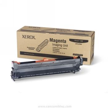 UNIDAD DE IMAGEN MAGENTA XEROX-TEKTRONIX 108R648