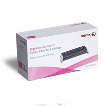 CARTUCHO DE TÓNER XEROX COMPATIBLE CON LA REFERENCIA Q5953A DE HP Q5953A MAGENTA 10000 PAG.
