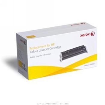 CARTUCHO DE TÓNER XEROX COMPATIBLE CON LA REFERENCIA Q5952A DE HP Q5952A AMARILLO 10000 PAG.