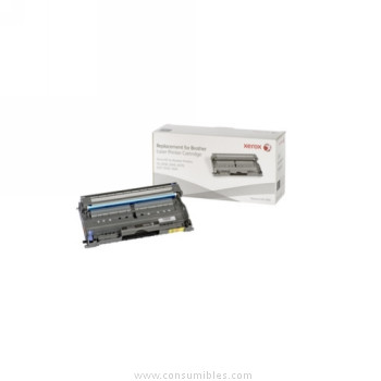 TAMBOR XEROX COMPATIBLE CON LA REFERENCIA DR2000 DE BROTHER DR-2000 12.000 PAGINAS