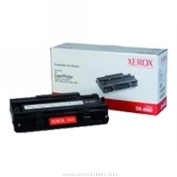 TAMBOR XEROX COMPATIBLE CON LA REFERENCIA DR8000 DE BROTHER DR-8000