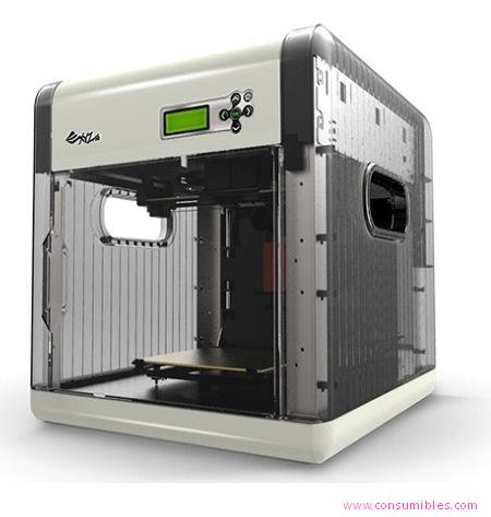 XYZPRINTING IMPRESORA 3D DA VINCI 1.0A ( 3F10AXEU00B )