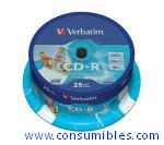 Comprar  503784 de Verbatim online.