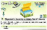493313: Imagen de POST-IT DISPENSADOR
