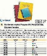 092645: Imagen de ENVASE DE 5 UNIDADES