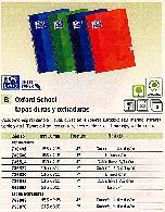 736530(1/5): Imagen de OXFORD CUADERNO SCHO
